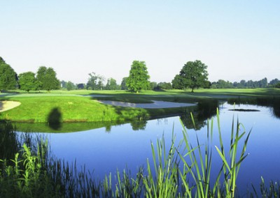 The Buckinghamshire Course Review