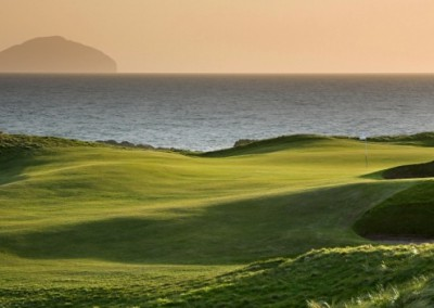 Turnberry Course Review