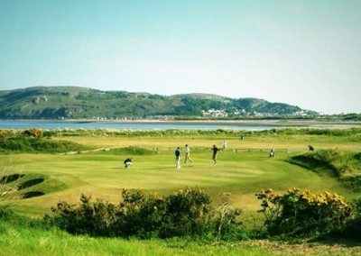 Conwy Course Review