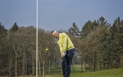The 26th Andrew Murray  Charity Pro-Am