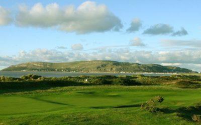 AMG Corporate Club Conwy Golf Club 25th September 2017