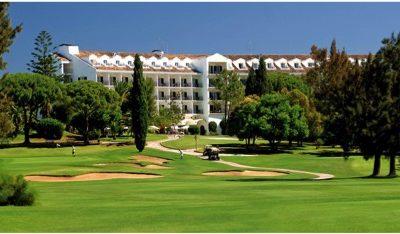 Murray Norcott Overseas Golf School 2018