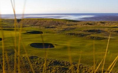 AMG Corporate Club – Wallasey Golf Club 30th October 2017